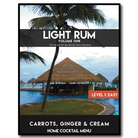 Light Rum: Volume 1