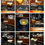 Light Rum: Volume 1 Sample Card I