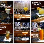 Light Rum Volume 1: Sample Card II