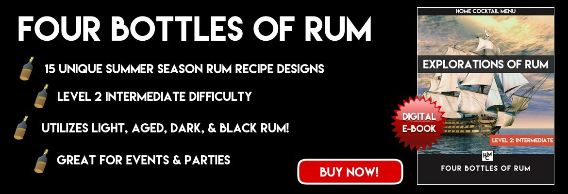 Explorations in Rum
