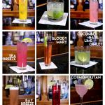 Easy Vodka Series 1 #1