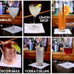 Easy Vodka Series 1 #2